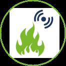 Brandschutzprüfung