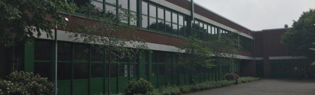 Gesamtschule Brackwede betrieben durch die Stadtwerke Bielefeld
