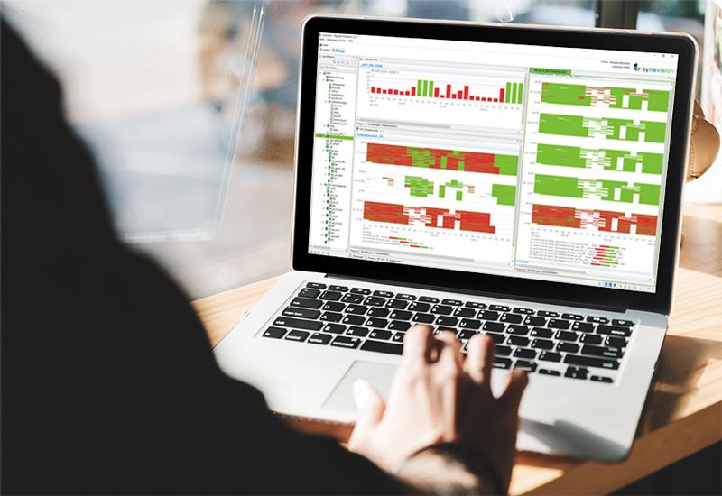Technisches Monitoring mit der IoT-Plattform Digitaler Prüfstand