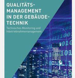 Klimaneutraler Gebäudebestand durch Qualitätsmanagement - das neue Buch von Dr. Stefan Plesser