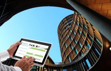 Klimaneutraler Gebäudebestand führt über Technisches Monitoring aller Gebäude